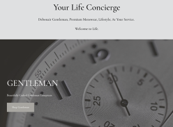Win 1 of 3 Gentleman Watches