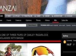 Win 1 of 3 Oakley Radarlock Sunglasses