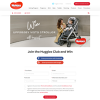Win 1 of 3 Uppababy Strollers