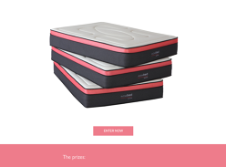 Win 1 of 3 WowBeds Mattress