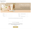 Win 1 of 36 Natio Gift Packs