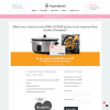 Win 1 of 4 $50 IGA Gift Card & Russell Hobbs Slow Cooker Prize Packs Worth $125