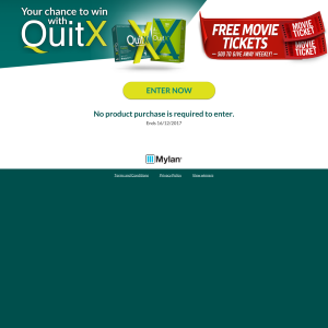 Quitx Win 1 Of 4500 Movie Tickets For Use At Hoyts Cinema Or