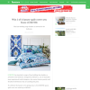 Win 1 of 4 Quilt Cover Sets