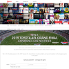 Win 1 of 4 Trips to the 2019 AFL Grand Final for 2