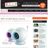 Win 1 of 5 Baby Monitor Cameras