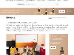 Win 1 of 5 Christmas Guide Prize Packs