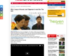 Win 1 of 5 copies of Joel Edgerton's new film 'The Gift'!
