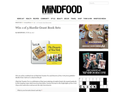 Win 1 of 5 Hardie Grant Book Sets