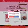 Win 1 of 5 Kit Kat Ruby Packs