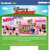 Win 1 of 5 'Me & My Minnie' prize packs!
