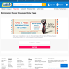 Win 1 of 5 Remington Ultimate Series R9 Rotary Shavers