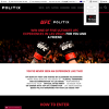 Win 1 of 5 VIP UFC 248 Experiences in Las Vegas for 2