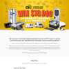 Win $10,000 worth of Dometic Caravan and RV products