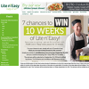 Win 10 weeks of Lite n' Easy!