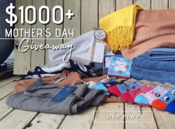 Win $1000+ Mother