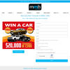 Win $20,000 Towards a New Car