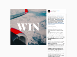 Win $20,000 voucher for Flight Centre Travel Group