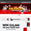 Win $25,000 off your home loan!