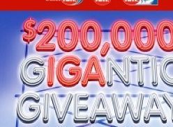 Win $50,000 or 1 of 315 $500 IGA Vouchers