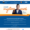 Win $50,000 with smooths Mystery Word!