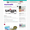 Win $50 Smiggle Bucks vouchers