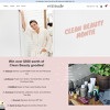 Win $525 Worth of Clean Beauty Goodies