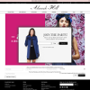 Win a $1,000 'Alannah Hill' gift voucher!