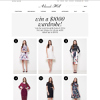 Win a $1,000 Alannah Hill wardrobe!