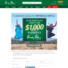 Win a $1,000 Shopping Spree