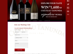 Win a $1,600 Premium Wine Collection