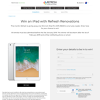 Win a 10.5-inch iPad Pro Wifi 256GB