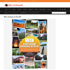 Win a 10-day holiday experience in the NT!