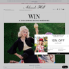 Win a $1000 Spring Racing Wardrobe