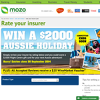 Win a $2,000 Aussie holiday!