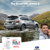 Win a 2018 Subaru Outback Worth $45,990 or 1 of 60 Family Passes to the Premiere of Secret Life Of Pets 2