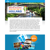 Win a 4 day trip to Holland