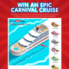 Win a 7 Night Cruise for 2