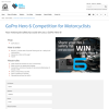 Win a a GoPro Hero 6