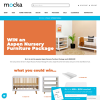 Win a Aspen Nursery Furniture Package!