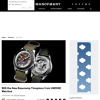 Win a Basecamp Mens Watch