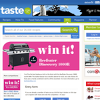 Win a BeefEater Discovery 1000R Barbecue!