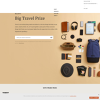 Win a Bellroy 'Big Travel' Prize Pack