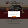 Win a Black Series Dominator Camper Trailer!