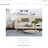 Win a Blakeson Sofa