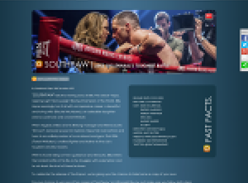 Win a Blu Ray copy of Southpaw