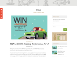 Win a BMW Driving Experience for 2