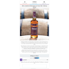 Win a bottle of Benriach 12 Year Old - Sherry Wood