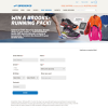 Win a Brooks Running Pack