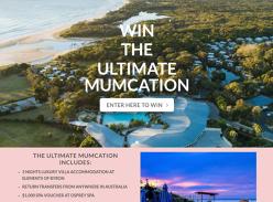 Win a Byron Bay Pamper Getaway
